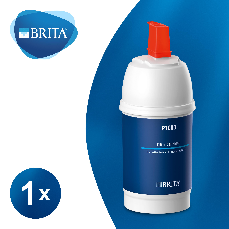 Personalverkauf - BRITA P 1000 Filterkartusche