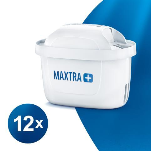 Personalverkauf - BRITA MAXTRA+ Vorteilspack mit 12 Kartuschen
