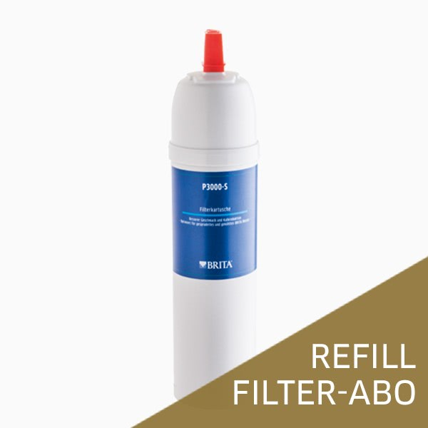 Filter P 3000 S yource pro select Jahresabo