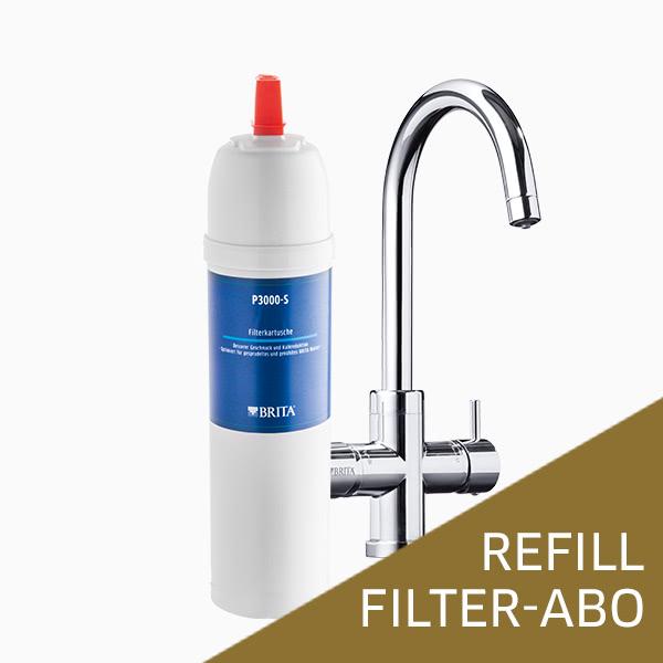 Personalverkauf - Filter P 3000 S yource pro select Jahresabo