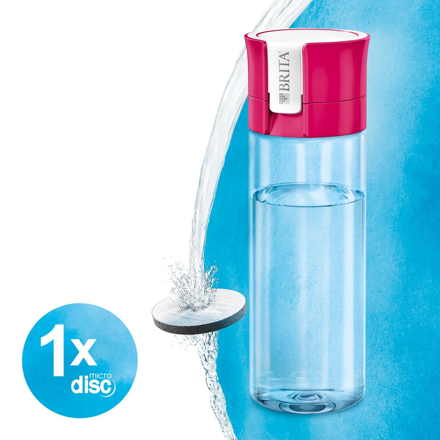 Personalverkauf - BRITA Wasserfilterflasche (fresh pink)