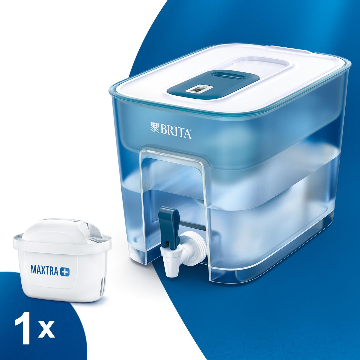 Personalverkauf - BRITA Wasserfilter-Station Flow