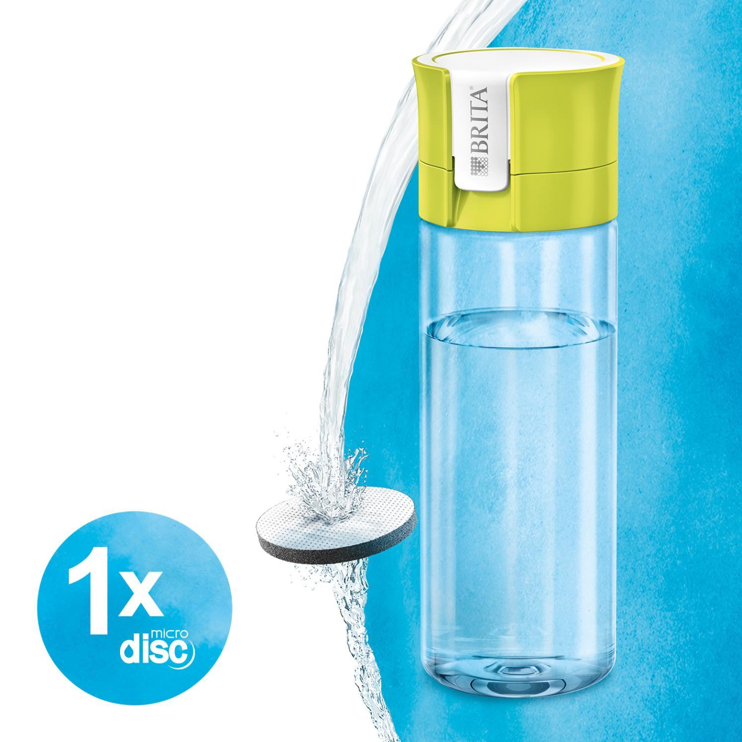 Personalverkauf - BRITA Wasserfilterflasche (fresh lime)
