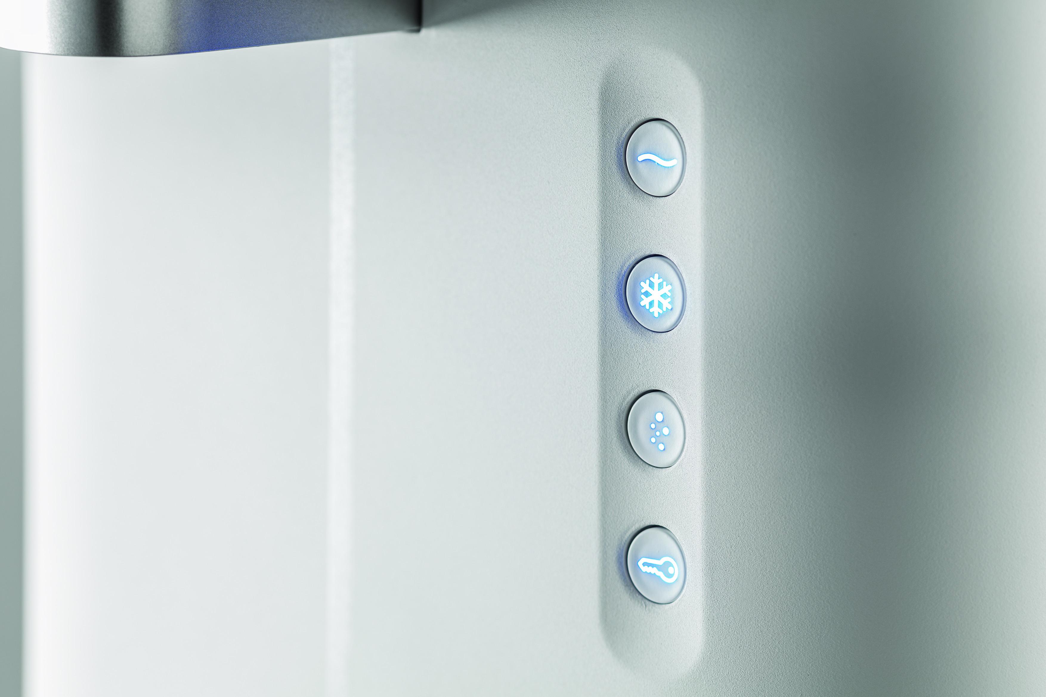 Ersatzteil: Pro Top control-buttons-SP yource