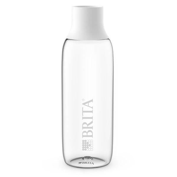 """BRITA Flasche für unterwegs 0,85l """"White"""""""